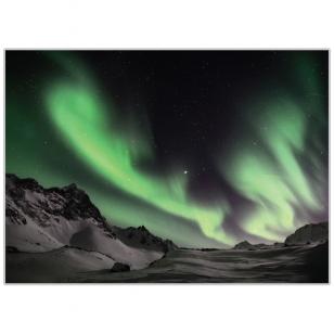 14. Poliarinė Norvegija