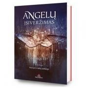 Angelų įsiveržimas (Knyga su defektais)
