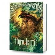 Tigro lemtis (Knyga su nedideliais defektais)