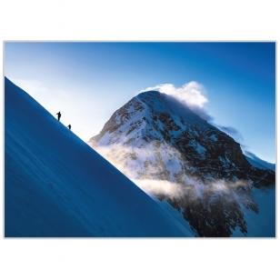 7. Pergalės viršūnė, Tian Šanis