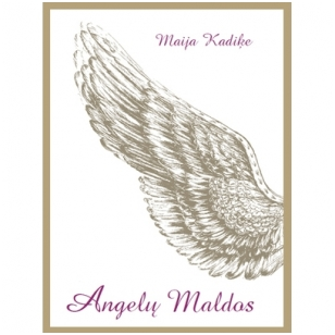 Angelų maldos