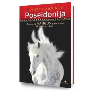 Poseidonija. Pranašės Vangos gyvenimas