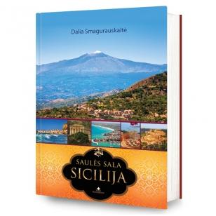 Saulės sala SICILIJA