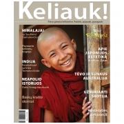 Žurnalas KELIAUK!
