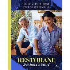 """Restorane """"Pas Jurgą ir Paulių"""" (su nedideliu defektu)"""